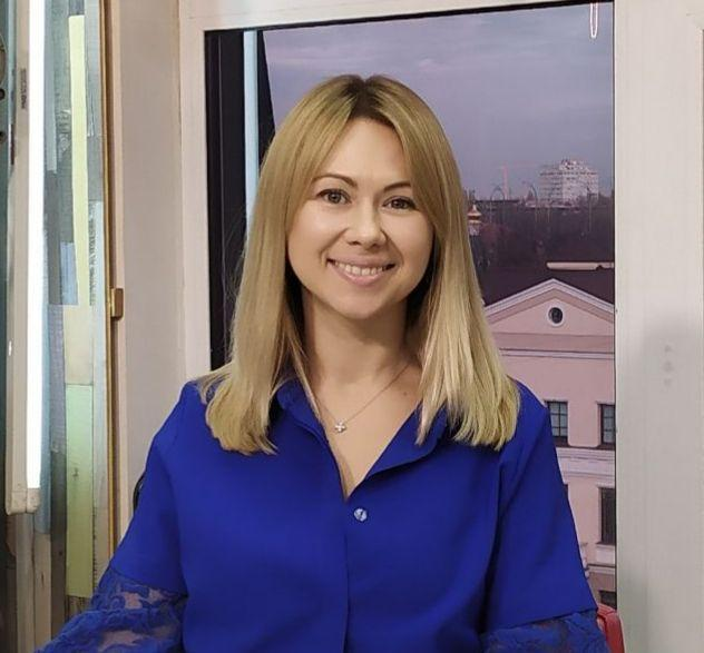 Татьяна Доценко
